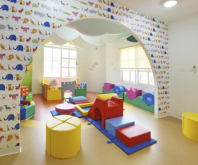 Kindergarten My Classroom Nursery Design Get Pictures
